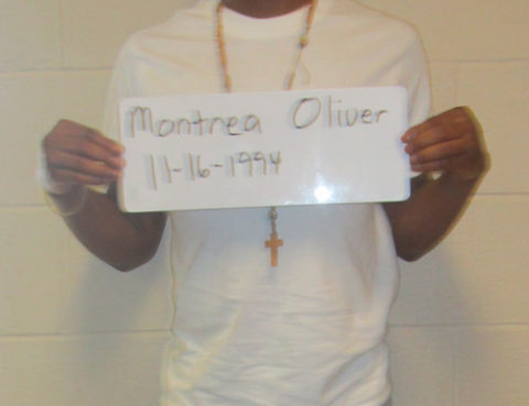 Montreal Oliver - Rodney OKC Bail Bonds